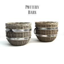 Pottery Barn, Cask Round Basket. By Erkin_Aliyev   3DOcean Potterybarn Lexine Round Lidded Basket By Erkin_aliyev 3docean Pottery Barn Barrel Baskets Decorative Storage Barn Australia Nursery Organization And Project Hop To It Easter Goodies Lovely Lucky Life Savannah Utility Au Diy High End Decor Wwwbuildmyartcom Top 10 Wedding Gifts Gift Giving Ideas Pinterest Kitchen Rugs Wire Two Tier Fruit In Bronze Basketball Summer Camp Umag Croatia 2017 Solsemestracom Inspired Tulle Tutu Diy Tutorial Kids Youtube