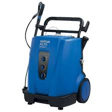 Hot Washers, Pressure Washers, And Steam Cleaners - Machine Mart