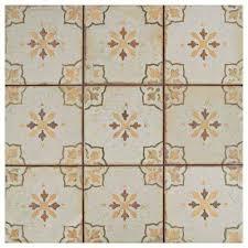 13x13 ceramic tile tile the home depot