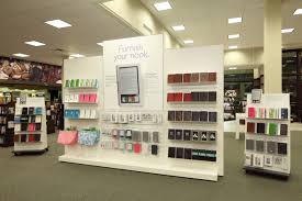 Barnes & Noble Expands NOOK™ In Store Retail Presence – Reflects