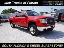 Diesel Gmc Sierra 2500 Hd Crew Cab Work Truck In Florida For Sale ... F A W 8140fl 5 Ton Truck 2017 Approved Auto Dump Trucks In Fort Lauderdale Fl For Sale Used On Car Specials Sebring Dealer Commercial Dealership Homestead Truck Max Isuzu Hino Fuso In South Florida Tri County Er Equipment Vacuum And More For Sale Benji Sales Quality Cars Suvs Miami Kenworth Of Attended The 2015 Fngla This Past Weekend Chevrolet Silverado Clearwater Autonation 2008 Freightliner Columbia For Sale 2535