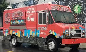 100 Food Trucks In Nyc Royal Palms Shuffleboard Club