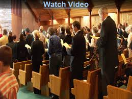 The 5 Fold Worship Of Church Worshiping God Is Our Duty Cf Hebrews 1025 Acts 242 John 423 24 Lords Supper Exodus 12 1 15 22 27 29 30