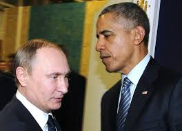 Obama boots Russian spies sanctions intel agencies over hacks