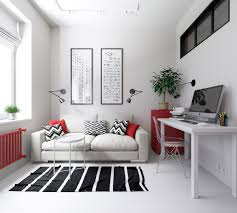 100 Small Appartment 3 Apartments That Rock Uncommon Color Schemes With Floor Plans