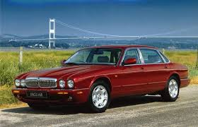 Jaguar Sovereign Car Gallery