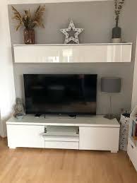 ikea besta burs tv bank kommode sideboard wohnzimmer wohnwand