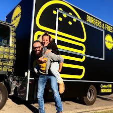 100 Burger Food Truck Normas Bar A Food Truck Star Is Born The