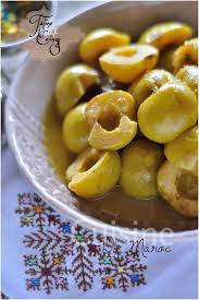 comment cuisiner le coing tajine aux coings cuisine du maroc et d ailleurs