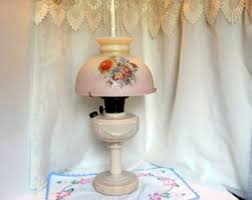 Aladdin Oil Lamps Uk by Aladdin Oil Lamp Vintage White Aladdin Nu Type Model B