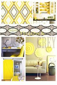 Yellow And Gray Window Curtains by Yellow And Gray Kitchen Curtains Best 25 Yellow Kitchen Curtains