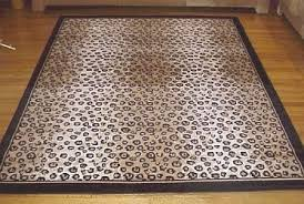 TrendyRugs ANIMAL PRINT RUGS COLLECTION