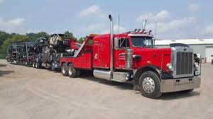 100 Davenport Trucking Heavy Towing Quad Cities Truck Towing I80 I280 I74