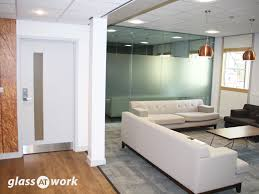 Double Glazed Glass Office Partitioning Internal Glass Partion Between Basement And Gym By Iq Www Interior Room Partion Design With Partions For Home Bathroom Creative Office Design With Wood Trim Glass Wall Medium 80 X Pixel This Is A Great Way To Use Shelving Make Viding At Its Best Co Lapine Designco Design Best Shower 29 Addition New Small Ideas Walk In Door Opposite Sliding Dividers Ikea Also Northeast Nj Florian Service