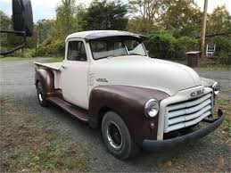 100 1953 Gmc Truck GMC Pickup For Sale ClassicCarscom CC1161109