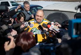 100 Crosby Trucking Truck Driver In Fatal Humboldt Broncos Bus Crash Gets 8 Years The