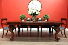 Used Dining Room Furniture For Sale In Regarding Second Hand