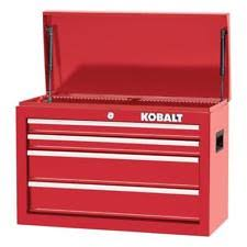 Kobalt Cabinets Extra Shelves by Kobalt Home Tool Boxes Belts U0026 Storage Supplies Ebay