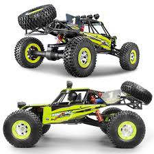 12428 Monster Trucks RC Car 1/12 2.4G Crawler 4WD Off Road High ... Traxxas 110 Scale Erevo Brushless Racing Monster Truck Reality Rc Top 10 Best Remote Control Car Reviews Of 2018 Redcat Volcano Epx Radio Controlled Ebay Rc Trucks With Buyers Guide Prettymotorscom Buy Cobra Toys 24ghz Speed 42kmh Szjjx Cars 143 4wd High 9mph 24ghz Hit The Dirt Truck Stop Event Coverage Mega Mud Race Axial Iron Mountain Depot I Build And Race Monster Trucks Heres My Favorite Imgur Rustler Ripit Vehicles Fancing Monsters Hetmanski Hobbies Shapeways