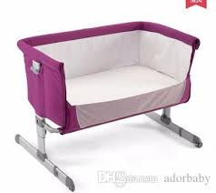 Adorbaby Pouch Baby Crib Travel Infant Travel Bed Sleeper Portable