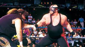 Halloween Havoc 1995 by Wcw Halloween Havoc 1993 The Random Wrestling Review