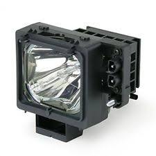 Sony Kdf 50e2000 Lamp Replacement Problems by Sony Rear Projection Tv Lamps With Housing Ebay