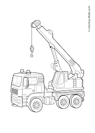 Tons Of Coloring Pages For Kids. Lots Of Construction Trucks ... Cstruction Trucks Coloring Page Free Download Printable Truck Pages Dump Wonderful Printableor Kids Cool2bkids Fresh Crane Gallery Sheet Mofasselme Learn Color With Vehicles 4 Promising Excavator For Coloring Page For Kids Transportation Elegant Colors With Awesome Of
