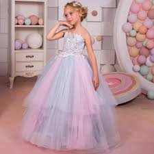 online get cheap girls pageant gowns aliexpress com alibaba group