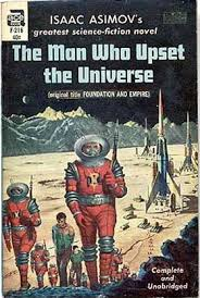 Through Most The 60s And 70s Asimov Did Little Fiction Wrote Mostly Science Fact This Included A Well Regarded Series Of Articles That Appeared In