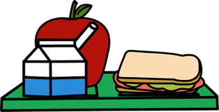 Lunch Tray Clipart 1
