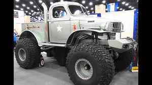 100 Stacey David Trucks 1941 Dodge Pickup Sgt Rock NSRA Street Rod Nationals 2015 YouTube