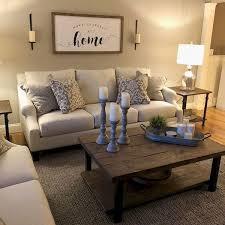 50 Best Modern Farmhouse Decor Ideas For Living Room 36