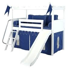 Loft Bed With Slide Ikea by Childrens Bed With Slide U2013 Bookofmatches Co