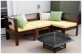 Pallet Patio Furniture You Will Love Sofa Design Fabulous Build A Couch Make Discount Wicker Black