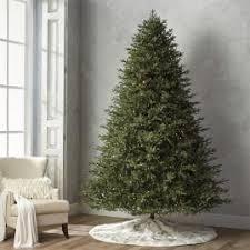 Deluxe Fraser Quick Light 10 Full Profile Tree