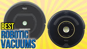 Tti Floor Care Wikipedia by 6 Best Robotic Vacuums 2016 Youtube