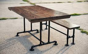 Industrial Dining Room Sets Table Tables Diy