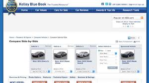 100 Truck Prices Blue Book Five Best Car Comparison Sites