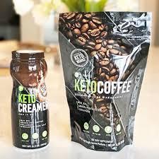 New Product Alert Keto Creamer