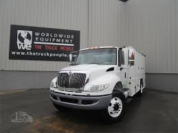 100 International Truck Sales 2013 INTERNATIONAL 4300 For Sale In Columbia South Carolina