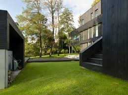 100 Todd Saunders Architect Villa S By Ure In Bergen Norway