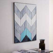 DIY Large Wall Art Inspiration Pieced Glass