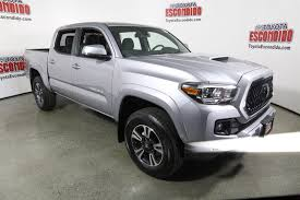 New 2018 Toyota Tacoma TRD Off Road Double Cab Pickup In Escondido ... 2016 Toyota Tacoma Doublecab 4x4 Midsize Pickup Truck Off Road Midsize Trucks Are Making A Comeback But Theyre Outdated 2018 New Reviews Youtube Sr5 Extended Cab In Boston 21117 Trd Pro Probably All The Offroad You Need Old Vs 1995 The Fast 2017 Sport Double Athens Preowned Santa Fe Access Sr Crew Victoria 2014 2wd I4 Automatic And Rating Motor Trend