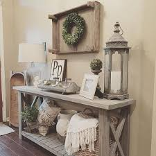 01 Rustic Home Decor Ideas Homebnc And
