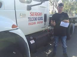 Sergio Trucking School | Provids CDL Walmart Truck Drivers Have Been Awarded 55 Million In Backpay Fortune May Trucking Company Foapcom Red Vintage Car Driving On Pier With Beach And Hills Fourth Person Involved Violent Santa Maria Crash Dies From So Many People Are Leaving The Bay Area A Uhaul Shortage Is Universal Driving School Schools 3033 S Flower St Empire 120 Photos 13 Reviews Rosa Ca Dodge Ram Runner Gezginturknet News For Foodliner All Freight 10 19 Couriers Delivery Skills Need California On Road I5 Lebec To Los Banos Ca Pt