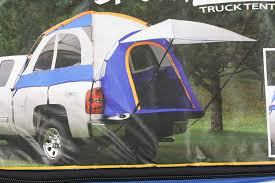Amazon.com: Nissan Genuine Accessories 999T7-BY300 Bed Tent: Automotive