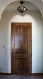 Custom Rustic Doors Spanish Style Vanities