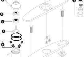 Home Depot Moen Kitchen Faucet Cartridge by Kitchen Formidable Moen Kitchen Faucet Replacement Parts Home