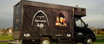 Leffe – Food Truck Company