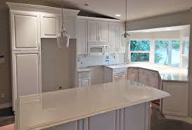 kitchen countertops wooden foor pendant light white wooden